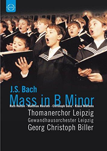 Bach: h-Moll-Messe