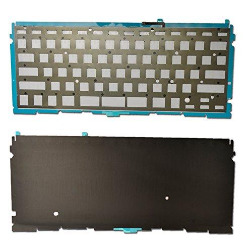 US Tastatur Backlight Folie Papier für Apple MacBook Pro 15
