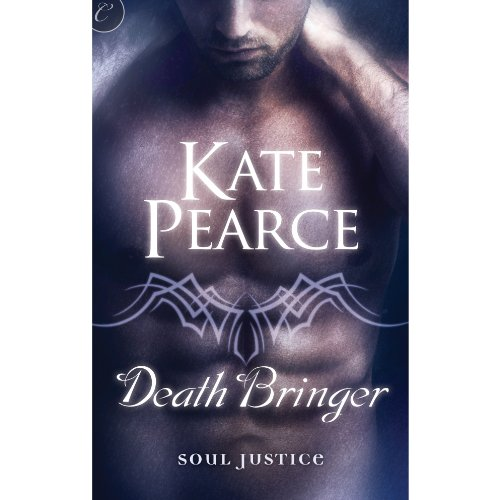 Death Bringer Audiobook By Kate Pearce cover art