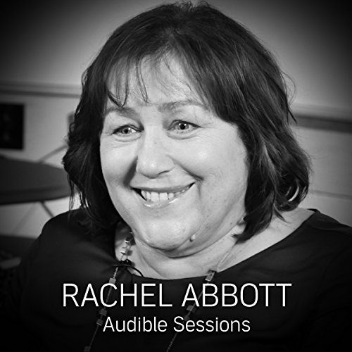 Rachel Abbott - March 2017 cover art
