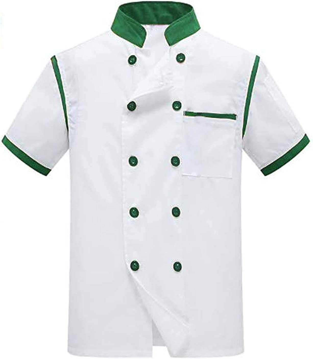 Ranking Free shipping anywhere in the nation TOP7 Primebail Several Design Kitchen Uniform Light Chef Weight Jacke