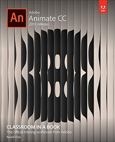Adobe Animate CC Classroom in a Book (English Edition)