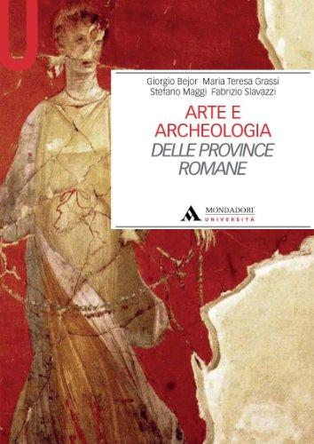 Arte e archeologia delle province romane