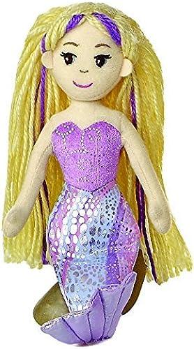 hasta un 60% de descuento Aurora World World World Serena Mermaid 10 Plush by Aurora World  alta calidad