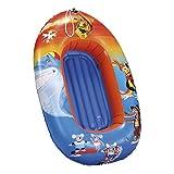 Wehncke Kinder-Boot