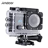 10 Best Andoer Action Cameras