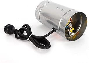 Inline Exhaust Fan, 10