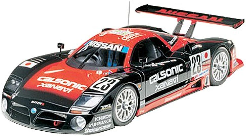Tamiya 24192 1 24 Nissan R390 GT1, 24192
