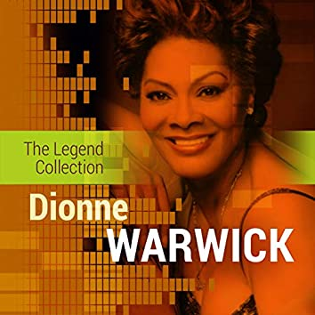 The Legend Collection: Dionne Warwick