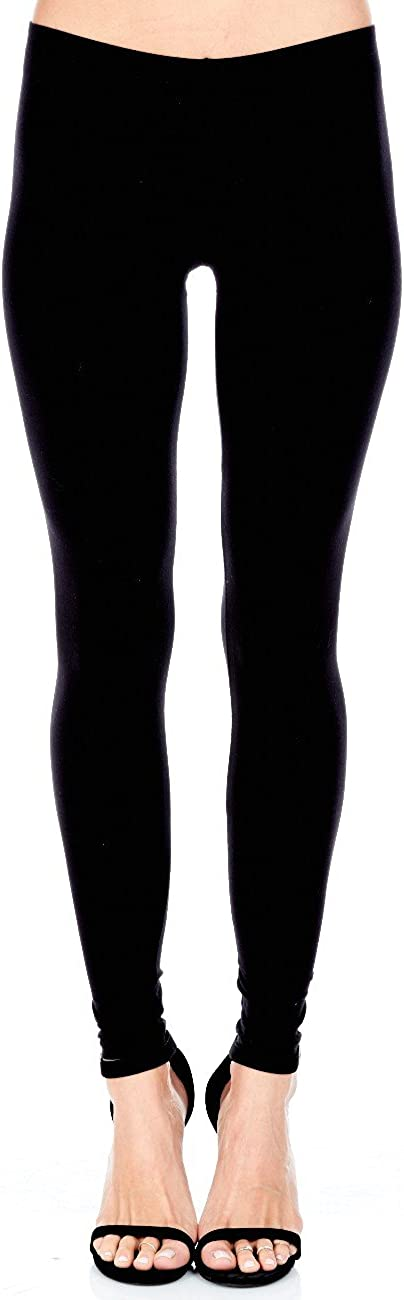 Bozzolo womens SEAL limited product Leggings Cheap