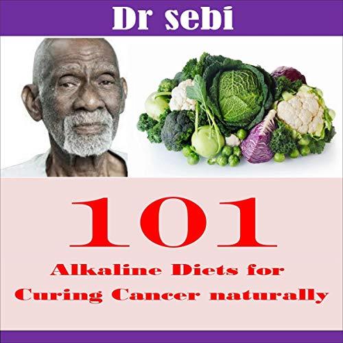 Dr Sebi cover art