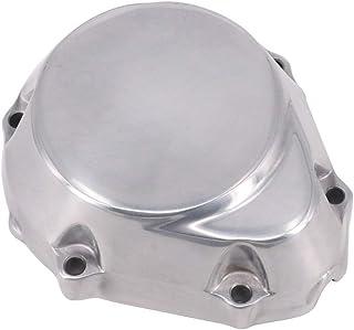 JFG Racing Motorrad Motor Stator Schutz Kurbelgehäuse Kurbelgehäusedeckel für Honda CB1300