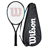 WILSON Ultra Power Pro 105 Graphite Raquette de Tennis (diverses Options) (Raquette Seulement)