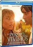 El verano que vivimos (BD) [Blu-ray]