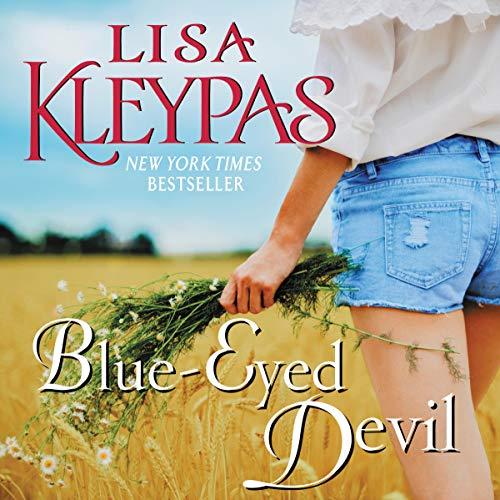 Couverture de Blue-Eyed Devil