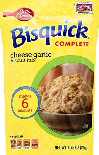 cheese biscuit mix - 6