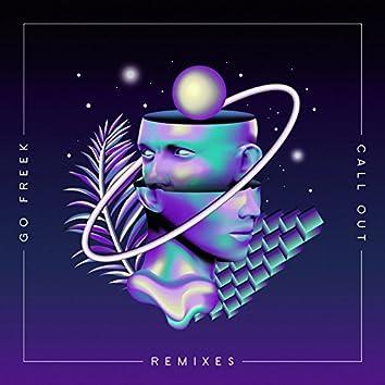 Call Out (Remixes)