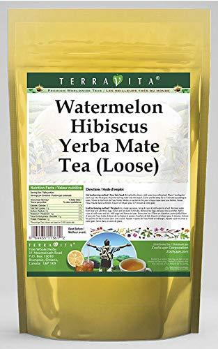 Watermelon Hibiscus Minneapolis Mall Yerba Mate Tea Ranking TOP14 Loose ZIN: oz - 568025 8