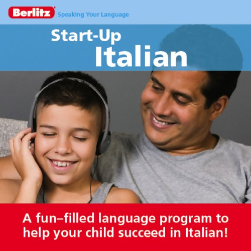 Start-Up Italian                   By:                                                                                                                                 Berlitz                           Length: 57 mins     2 ratings     Overall 5.0