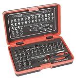 Ratio 6796H - Destornillador Precisión 39 Piezas...