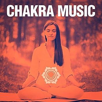 Chakra Music (The Seven Chakras, Balance and Chakra Healing Music)