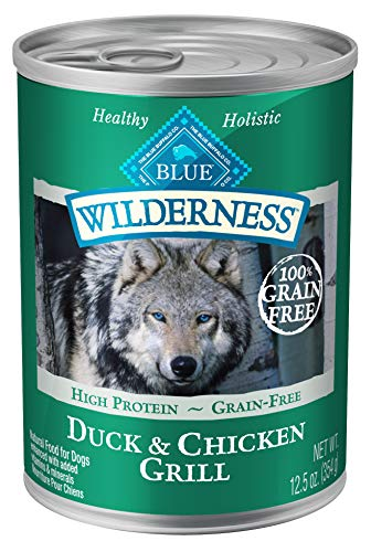 Is Blue Buffalo the Same as Blue Wilderness?