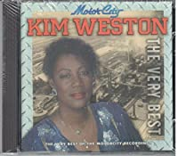 The Very Best of Kim Weston