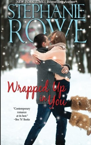 Wrapped Up in You (Mystic Island) (Volume 1)