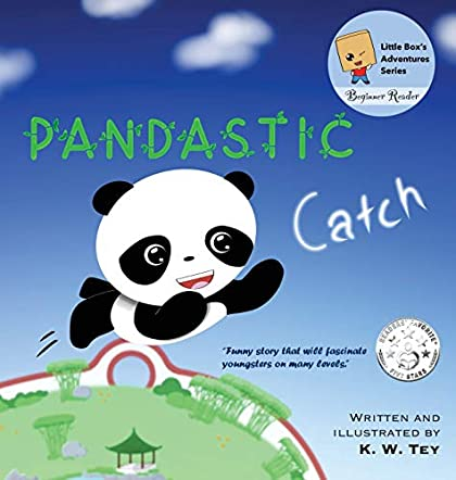 Pandastic Catch