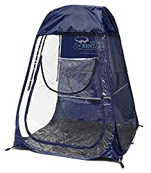 under the weather personal sports pop up tent xl pod amazon where to buy shark tank