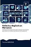 FinTechs y RegTech en Marruecos: Impacto en el rendimiento de los bancos marroquíes que cotizan en la Bolsa de Valores de Casablanca