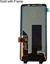 AMOLED LCD Display Touch Screen Digitizer Assembly Replacement for Samsung Galaxy S9+ Plus SM-G965
