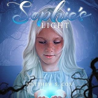 Sophie's Light audiobook cover art