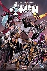 Extraordinary X-Men - Tome 04 de Jeff Lemire