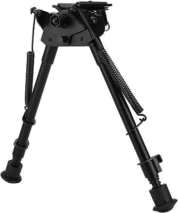 Schwarz UTG Erwachsene Zielstock M Monopod TL-MP150Q Taktisches Monopol