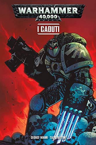 I caduti. Warhammer 40.000: 3