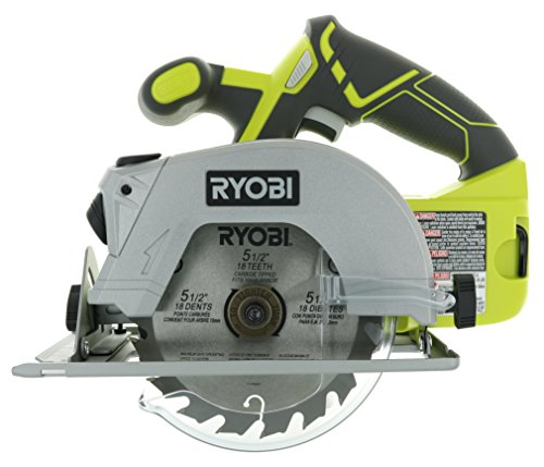 Ryobi P506 One+ 18V Cordless Circular Saw