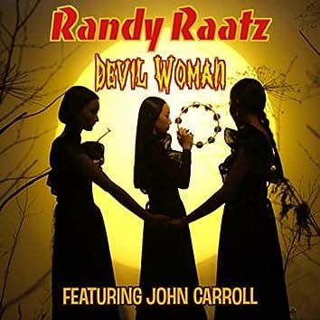 Devil Woman (feat. John Carroll)