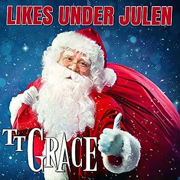 Likes under julen