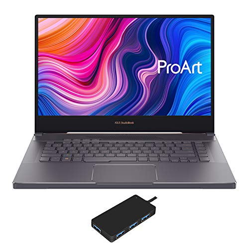 Compare ASUS ProArt StudioBook 15 H500GV (H500GV-XS76) vs other laptops