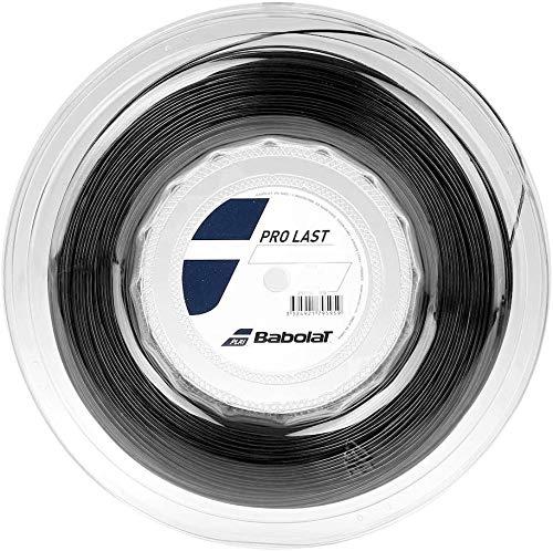 Babolat Pro Last - Cuerda para raqueta de tenis (200 m, 1,30...