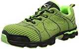 Cofra JE009–000.w40taglia 40S1P SRC'Beach Soccer sicurezza scarpe, colore: Lime