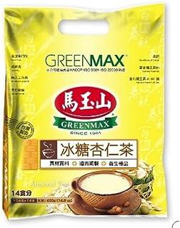 《馬玉山》冰糖杏仁茶/(アーモンドティー)(12包/袋) 《台湾 お土産》 [並行輸入品]