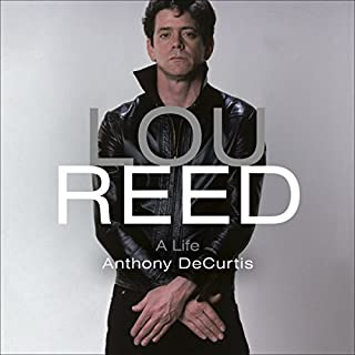 Lou Reed cover art