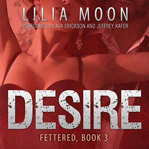 Desire - Gabby & Daniel Titelbild