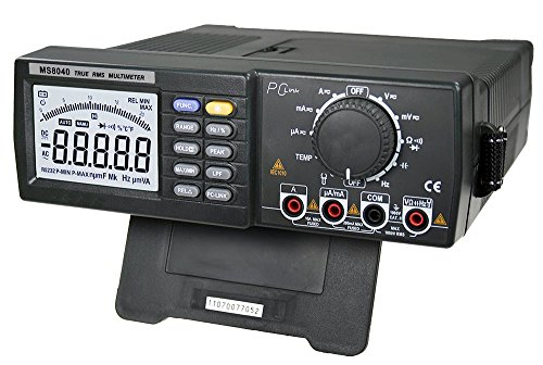 Mastech MS8040 Multímetro
