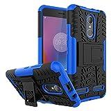 SCIMIN Lenovo K6 Power Shockproof Case, Lenovo K6 Power