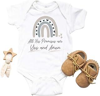 Rainbows New Baby Rainbow Baby Bodysuit Miracles Cute Baby Announcement New Baby Gift New Mom Gift Rainbow Baby Baby Shower Gift