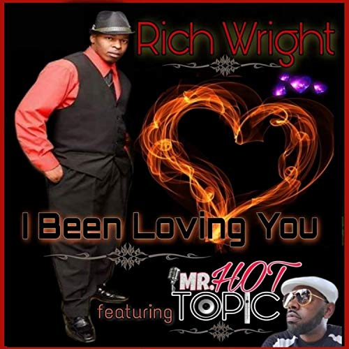 I Been Loving You (Remix) [feat. Mr. Hot Topic]