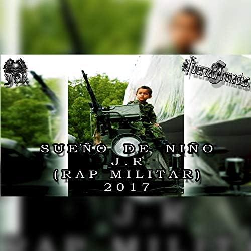 J.R Rap Belico
